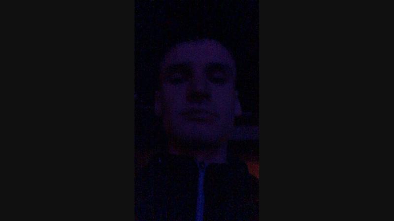 Денис Быков — Live