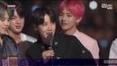 [RUS SUB][Рус.саб] [MAMA 2018] BTS «Favorite Dance Artist Male Award»
