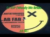 DJ ESP(Woody McBride) - AB FAB