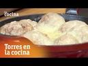 Cómo hacer Huevos tontos -Torres en la Cocina | RTVE Cocina