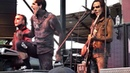Motionless In White - Underdog - Live 10-27-13 Lonestar Metalfest