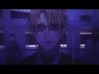 K project. kusanagi izumo. проект кей. anime vine | edit
