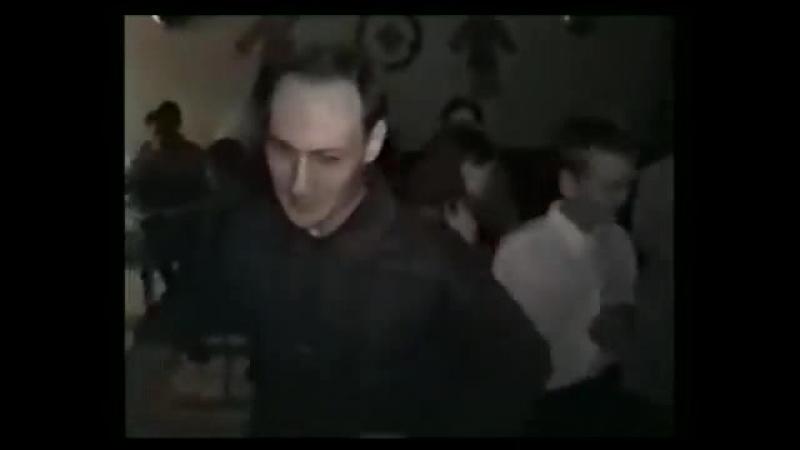 Дискотеке все возрасты покорны - отрывок из фильма Жизнь ддома 9.