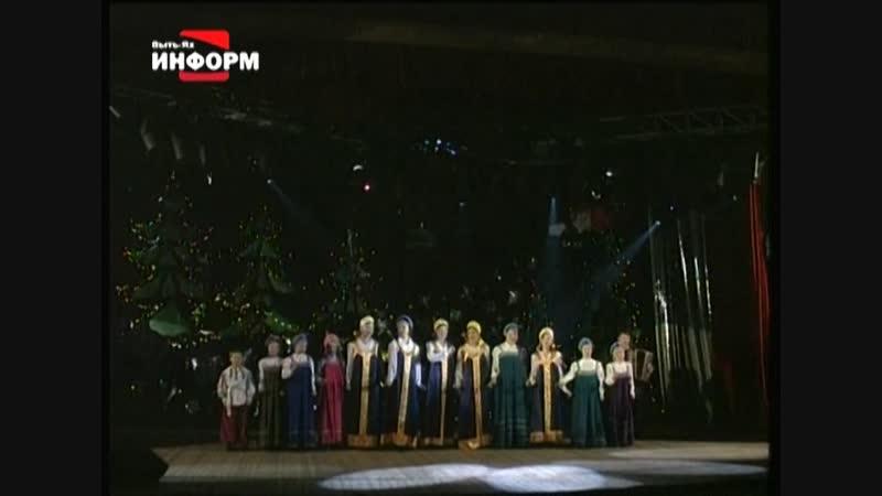 Гала-концерт Юные дарования 2000 (Архивы нашей памяти)