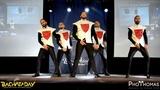 La Fuerza Kingsmen Corazon De Acero @ Bachata Day 2019