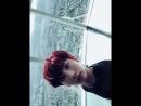 호영 호영이에요 어제 저희 첫 뮤직비디오 다들 보셨나요 이건 촬영날 아침에 118층까지 올라간 게 신기해서 자랑하고싶어서 찍었던 영상이에요 추석연휴 맛 mp4