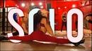 SOLO Clean Bandit ft Demi Lovato Choreographer Michelle JERSEY Maniscalco