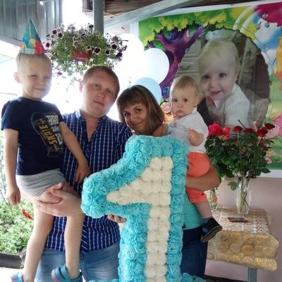 Ольга Ревина