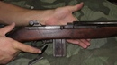 Разборка и сборка М1 Карбайн / M1 Carbine Assembly, Disassembly