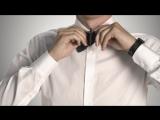 Энциклопедия стиля: как завязывать галстук-бабочку