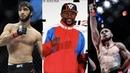 Зубайра Тухугов о бое в UFC, Мейвезер все-таки подерется в RIZIN, бойцы АСВ 90 будут наказаны