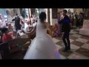 Первый танец Марины и Кости свадьба 22.09.18