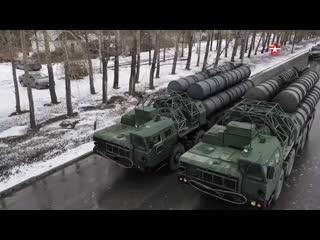 Т-34-85 на улицах Екатеринбурга — репетиция Парада Победы