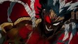OPM 2nd Season (TV-2) - 6 серия Озвучка Nata_Kex, Ayka, J.Dark, Berofu &amp Nokinal (AniMaunt MVO)