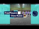 Winter Footbic League-2018/19. Тур 5. FreePlayers 5-10 Osos Rusos