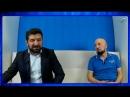 Прямой эфир с главным редактором Независимого культурно просветительского интернет издания Азером Сафаровым misr