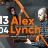 ALEX LYNCH | 13.04 | Презентация нового альбома