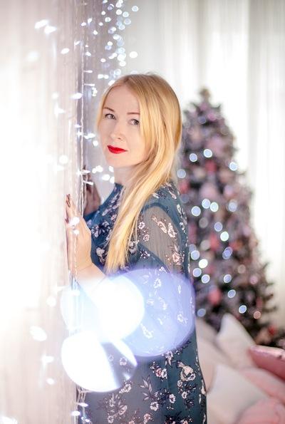 Екатерина Массабутина