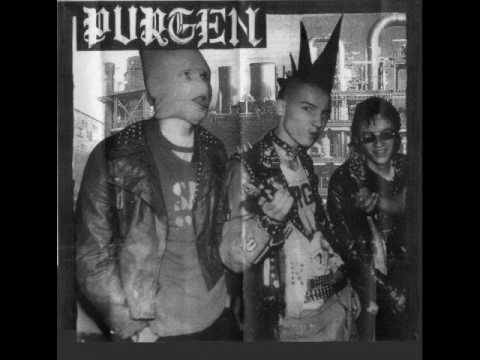 Purgen - Ты так хотела стать