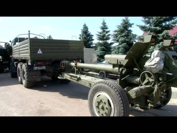 70 лет воинской части г Брянск Полный фильм