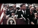 JFK The Moon Speech September 12, 1962