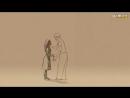 Tiësto - Adagio For Strings MP Motion Video