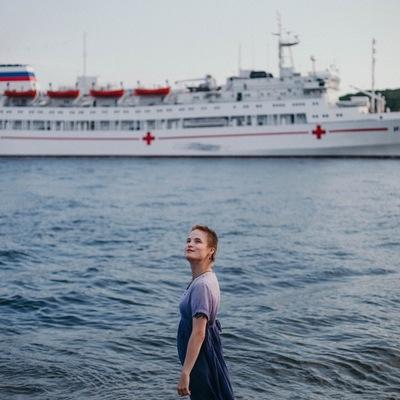 Катя Анохина