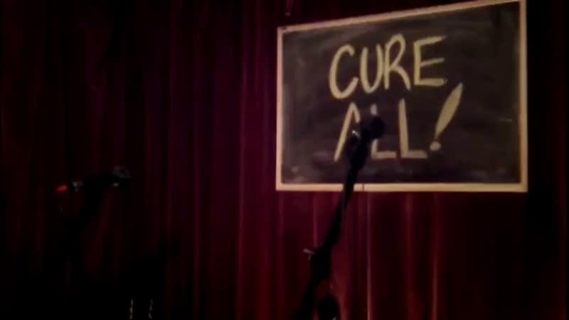 Live! Vancouver! Medicinal Compound Pt 1 Singing DJs TalkRadio CountryMusic TalkShow Podcast