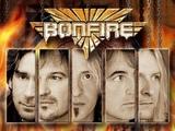 Bonfire - Double X Vision, 2007