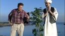 Городок 1997 Жириновский моет сапоги в индийском океане