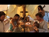 Damien Rice - live sunset session from boat