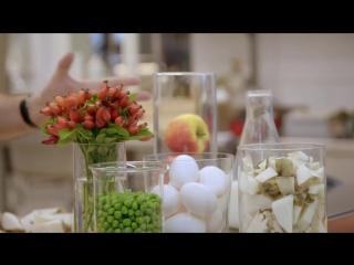 Для красоты и здоровья - продукты Wellness от Oriflame