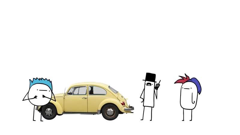 ЛУЧШИЙ ТРЕК НА СВЕТЕ! (КОРОТЫШ-анимация) (FreeZona.Pro).mp4
