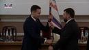 Глава ДНР Денис Пушилин дал старт акции «Это наша Победа!»