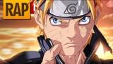 Rap do Naruto (Remake) Tauz RapTributo 73