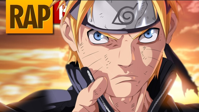 Rap do Naruto (Remake) | Tauz RapTributo 73