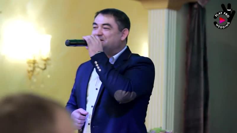 АСЛАН КЯТОВ - ВСПОМИНАЮ (НОВОГОДНИЙ ОГОНЕК В ЧЕРКЕССКЕ PLAYPRO_WEDDING 8-938-036