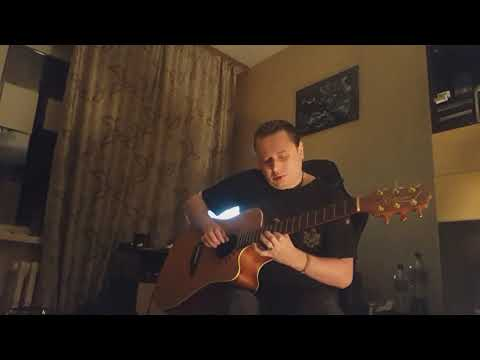 Bryan Adams-Everything i do(acoustic fingerstyle solo)