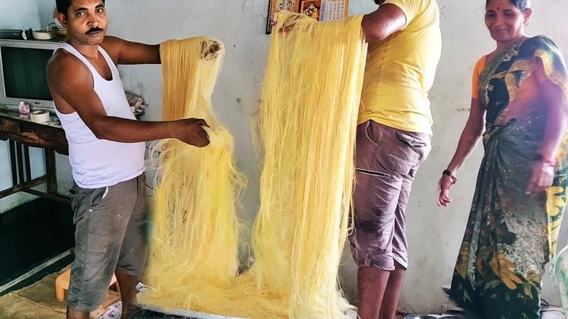 Ghee SOAN PAPDI Making Team Skills   How it's Made Soan Papdi Recipe   Indian Sweet Making Video