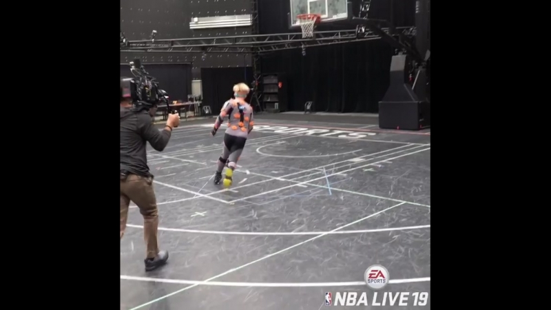 Ballers for NBA Live 19