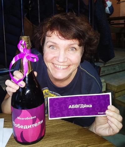 Янина Сташевская