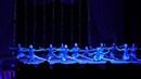 2018 год - г.Западная Двина - Море - Образцовый коллектив эстрадного танца ВИЗАВИ.