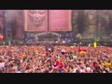 Dimitri Vegas, Moguai &amp Like Mike - Mammoth @ Tomorrowland 2018