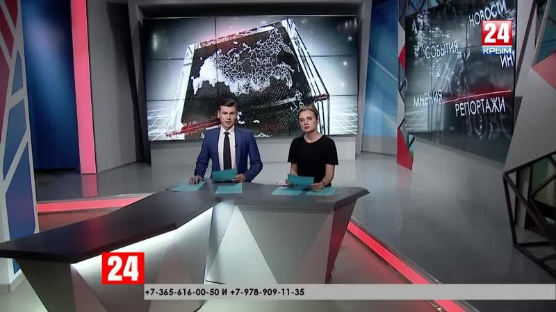 На курсах по обращению с оружием Влад Росляков сдал экзамены на отлично