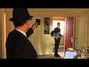 Поймай меня, если сможешь Агент Барри Аллен online video cutter com