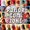 PomorComix Zone-Комиксы и другая атрибутика