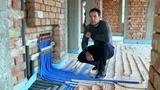 5 ключевых правил монтажа водяного теплого пола