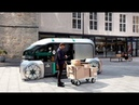 EZ-PRO, linking urban mobility with the future city | Renault