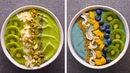 These Healthy Dessert Ideas Are Both Elegant and Easy | Healthy DIY Snacks by So Yummy