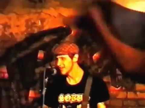 Празник - Панк-Рок Ёлка, Клуб Свалка, Москва 22.12.2002